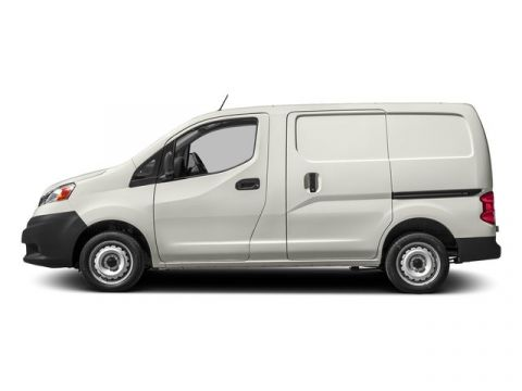 New 2018 Nissan NV200 Compact Cargo S